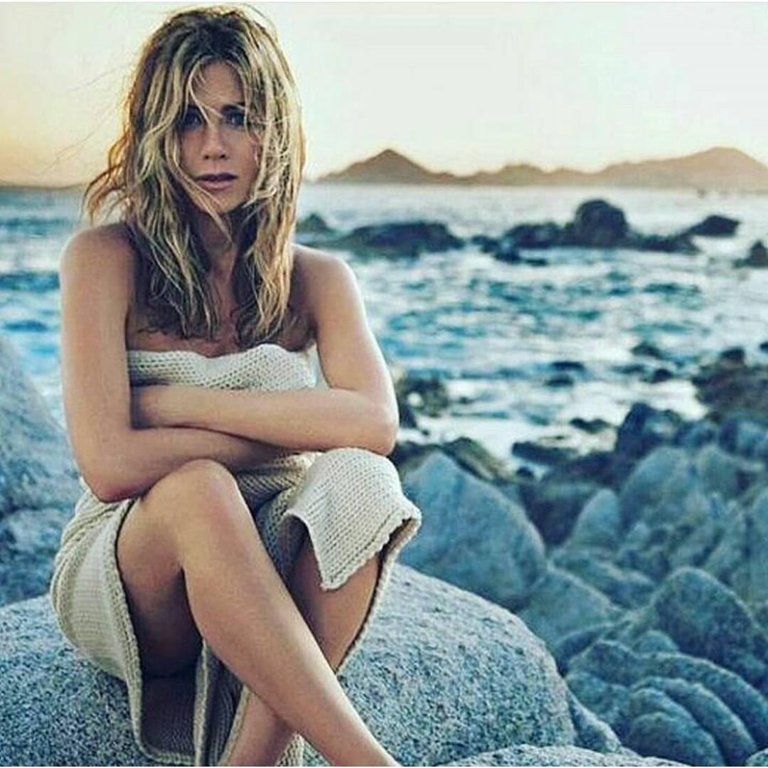 Jennifer Aniston vrijgezel