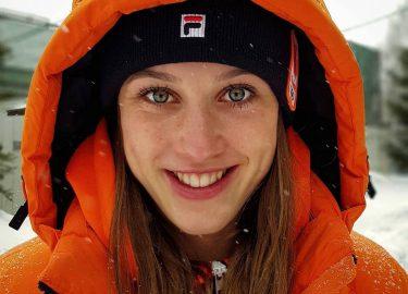 Mooiste vrouwen Olympische Spelen