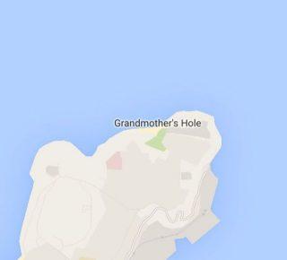 Gekke plaatsnamen
