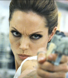 14 hete bad-ass chick films