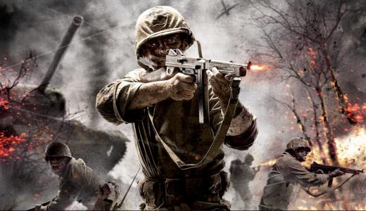 Tom Hardy Call of Duty