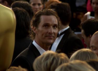 Matthew McConaughey 'Alright'