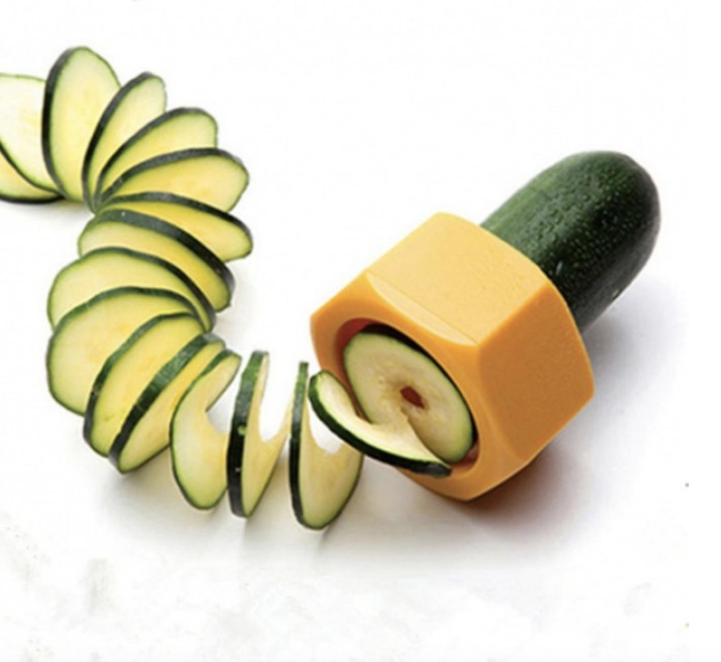 groente snijder