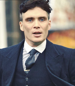 Cillian Murphy James Bond