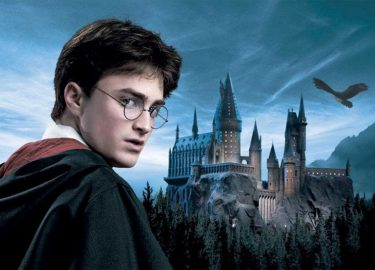 Harry Potter evenement
