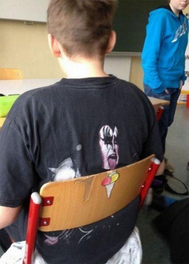 Shirt foto
