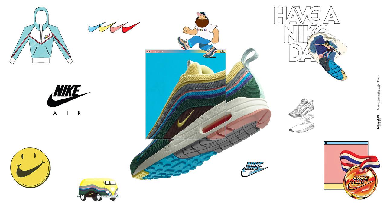 Nike Air Max 1/97 SW Nike Air Max Day