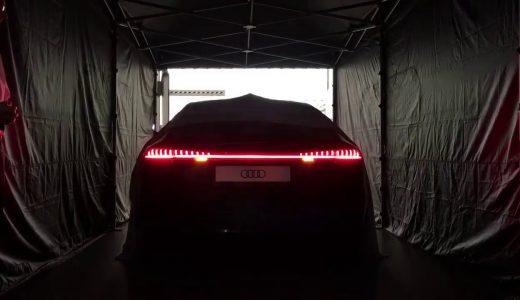 Achterlichten Audi A7