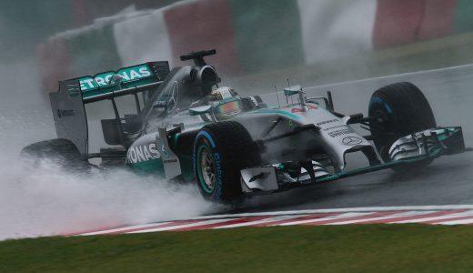 Netflix Formule 1 docu