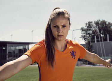 Wunderbar Alle Ballen Verzamelen: Voetbalbabe Lieke Martens Is Vrijgezel