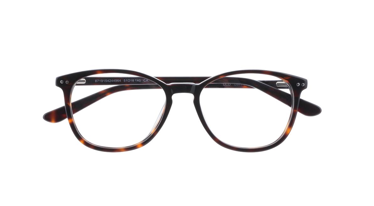 Pearl brillen