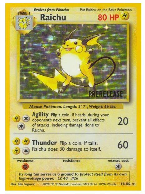 Pokémon-kaarten