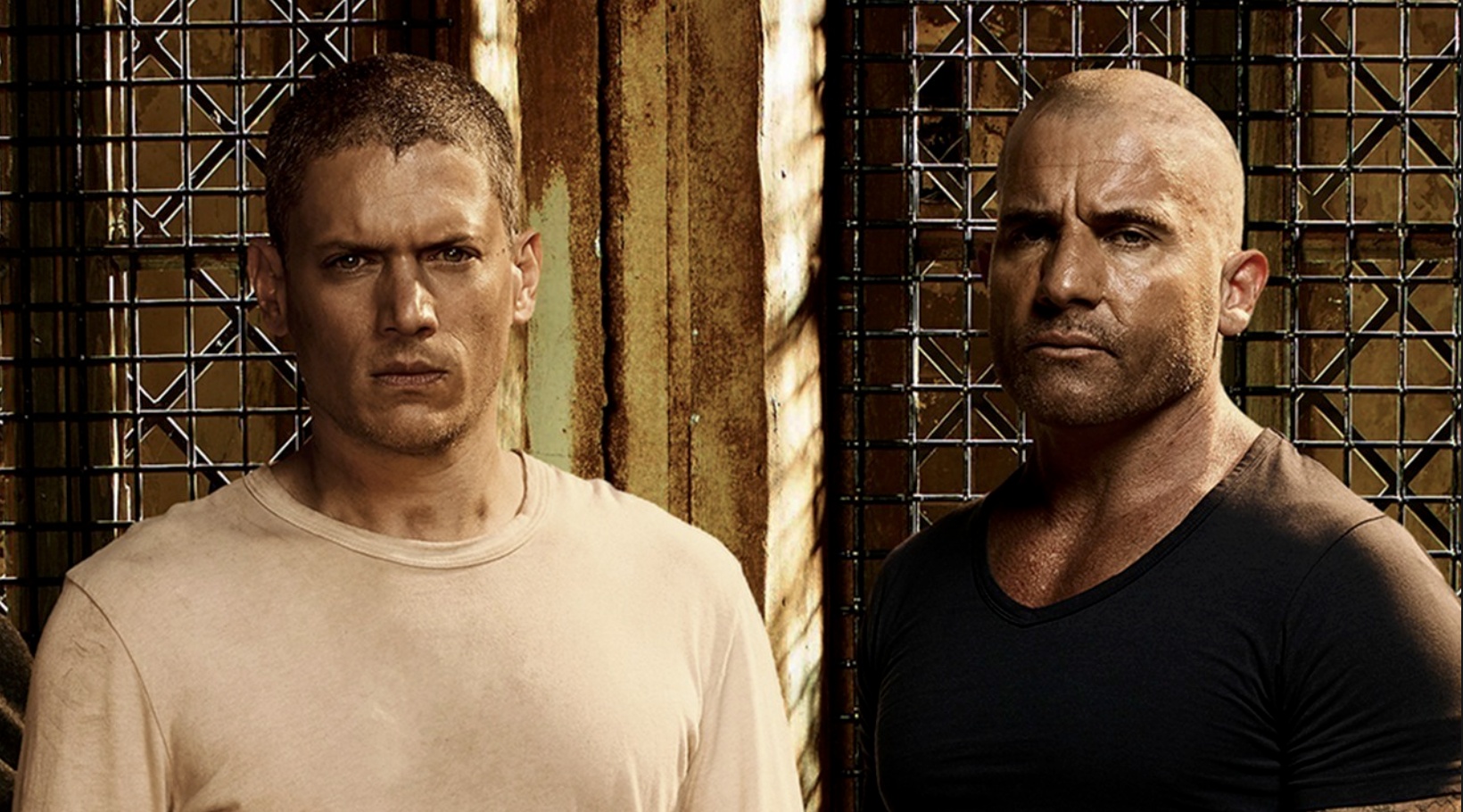 Bs Prison Break 2