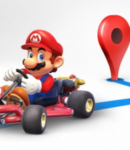 Super Mario-dag