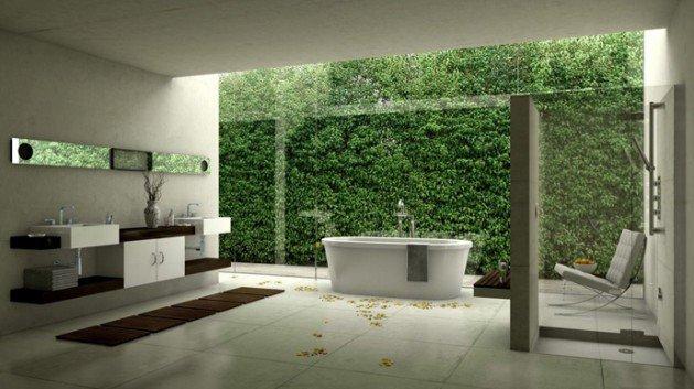 5 van de mooiste badkamers ter wereld fhm
