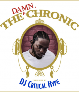 The DAMN. Chronic