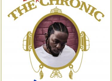 The DAMN. Chronic