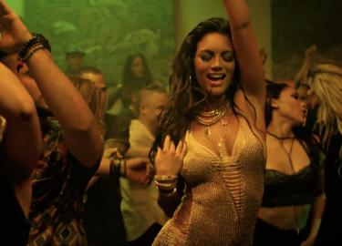 sexy Spaanstalige muziek video's