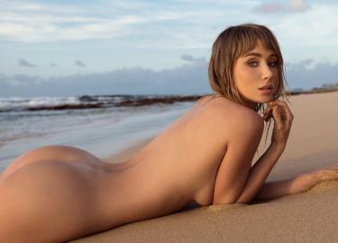 Sara Underwood Bali