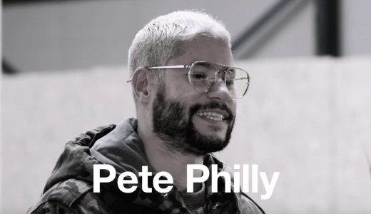 Pete Philly