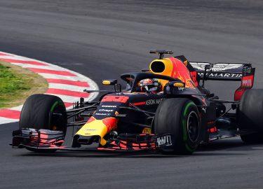 Formule 1 Assen