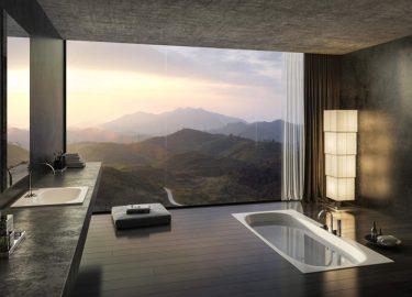5 van de mooiste badkamers ter wereld - FHM