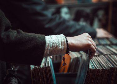 Muziekalbums