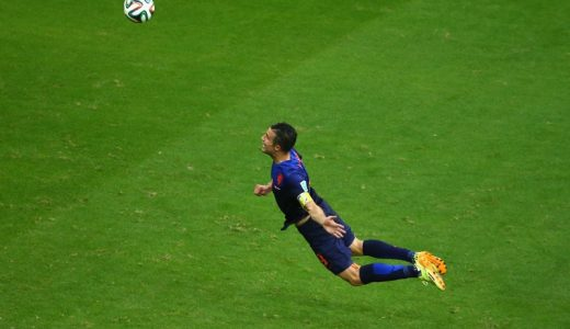 Mooiste WK-goal ooit