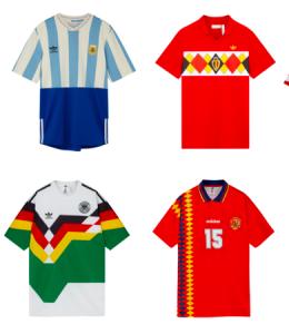 ASOS Adidas