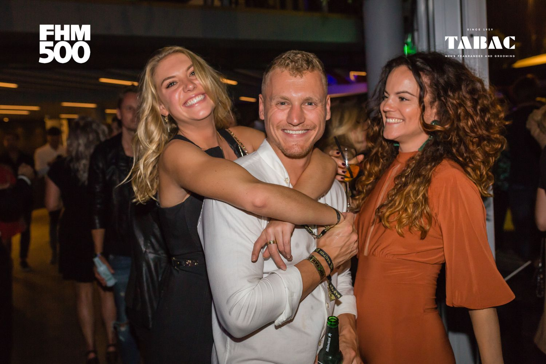 Fijne baas Kaj Gorgels met #41 Jessie Jazz Vuijk