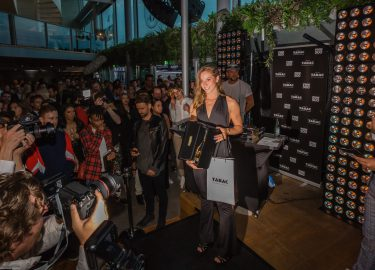FHM500 release party in beeld