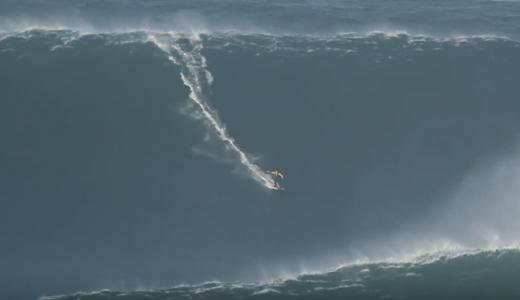 wereldrecord surfen