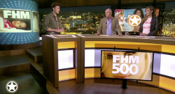 Shownieuws FHM500