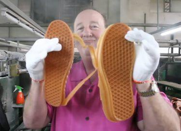 waar worden vans schoenen gemaakt