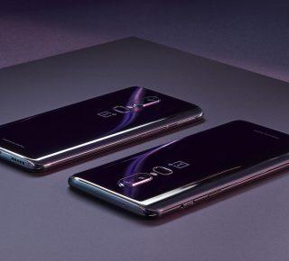 OnePlus Mirror Black