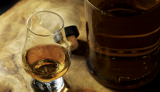Ierse whisky tekort