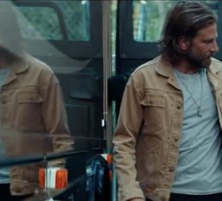 Bradley Cooper film