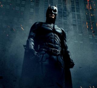 Affleck ontslagen als Batman