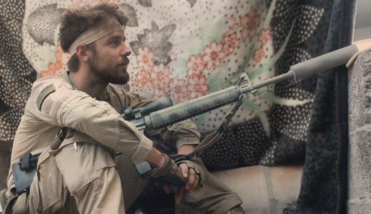 John Duttenhofer bevecht ISIS