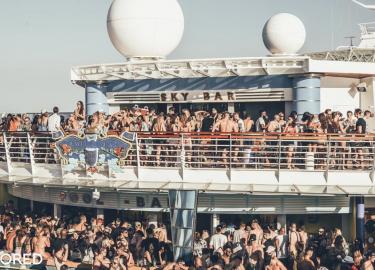 drugs cruise