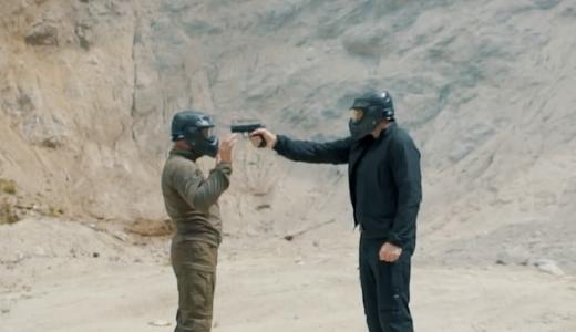 zelfverdediging-technieken