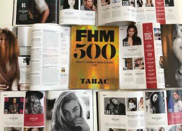 studentenhuis FHM500
