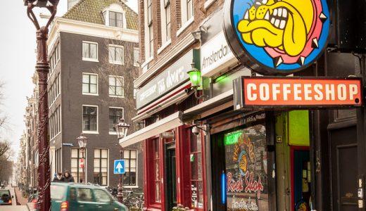Coffeeshop miljonair worden