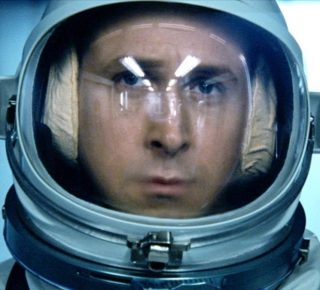 First Man Ryan Gosling Neil Armstrong