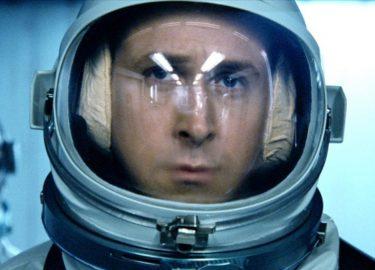First Man Ryan Gosling Neil Armstrong