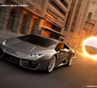 Lamborghini-museum