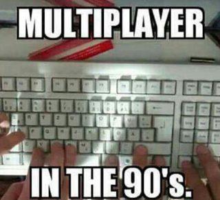 Jaren '90