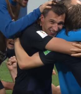 Kroatië WK