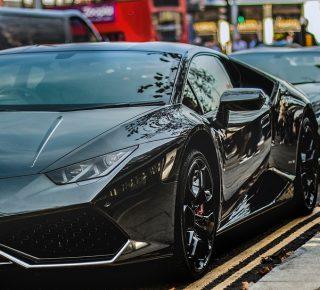 FHM-Lamborghini Huracan