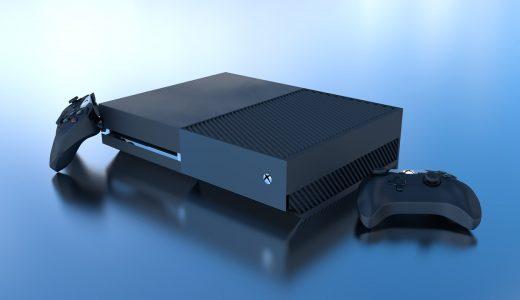 Microsoft console